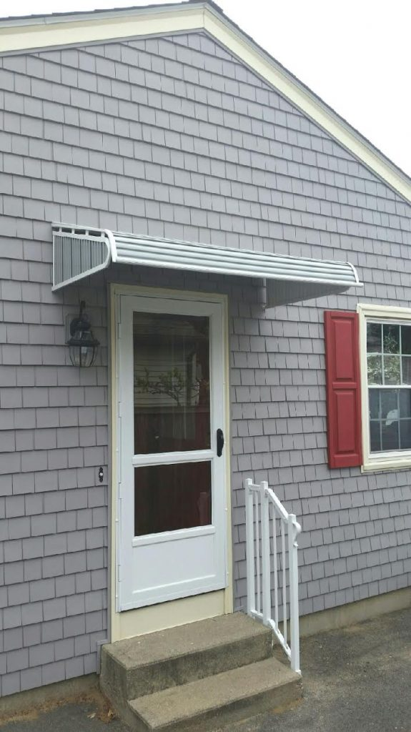 aluminum awnings pro exterior awnings cape cod southeastern ma